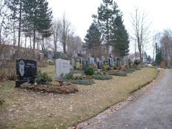 Friedhof Grafling